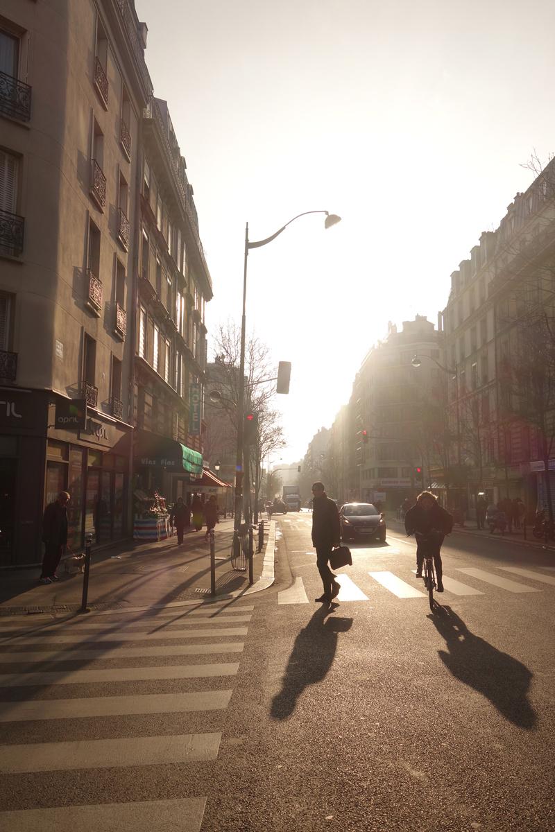 Photo du jour le 16-03-2016 du peintre contemporain Français Jérémie Baldocchi