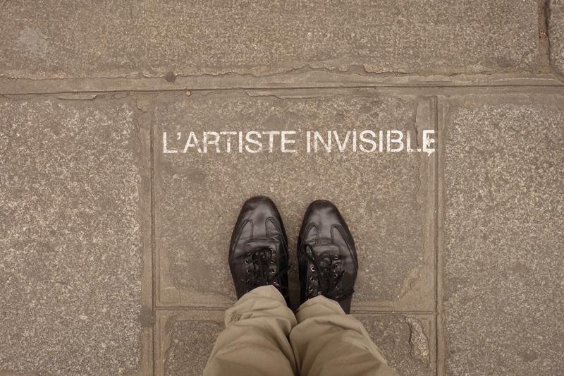 Photo du jour le 13-04-2017 du peintre contemporain Français Jérémie Baldocchi