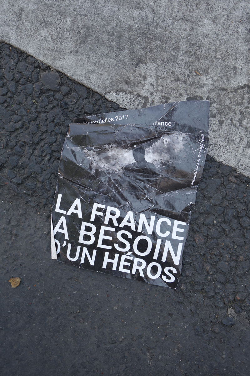Photo du jour le 21-04-2017 du peintre contemporain Français Jérémie Baldocchi