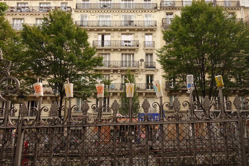 Photo du jour le 31-07-2017 du peintre contemporain Français Jérémie Baldocchi