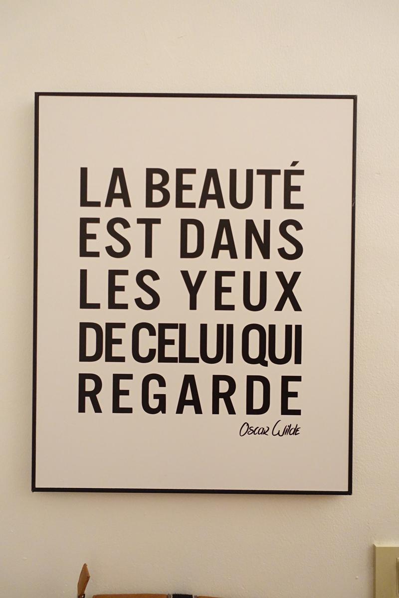 Photo du jour le 01-04-2018 du peintre contemporain Français Jérémie Baldocchi