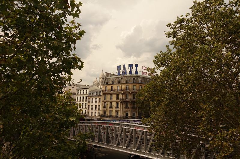 Photo du jour le 08-08-2018 du peintre contemporain Français Jérémie Baldocchi