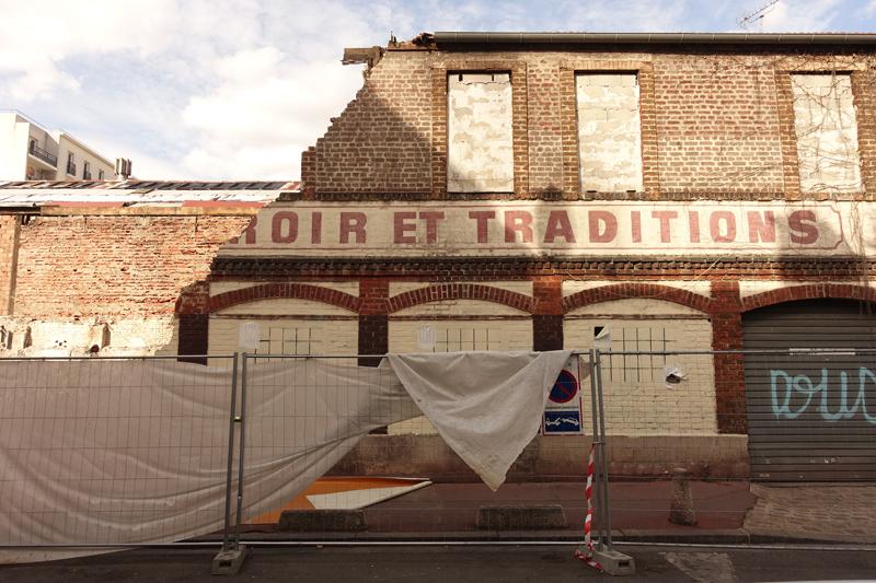 Photo du jour le 10-08-2018 du peintre contemporain Français Jérémie Baldocchi