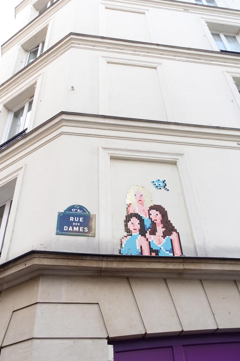 Photo du jour le 13-03-2018 du peintre contemporain Français Jérémie Baldocchi