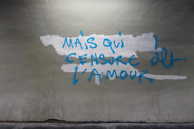 Photo du jour le 18-01-2018 du peintre contemporain Français Jérémie Baldocchi