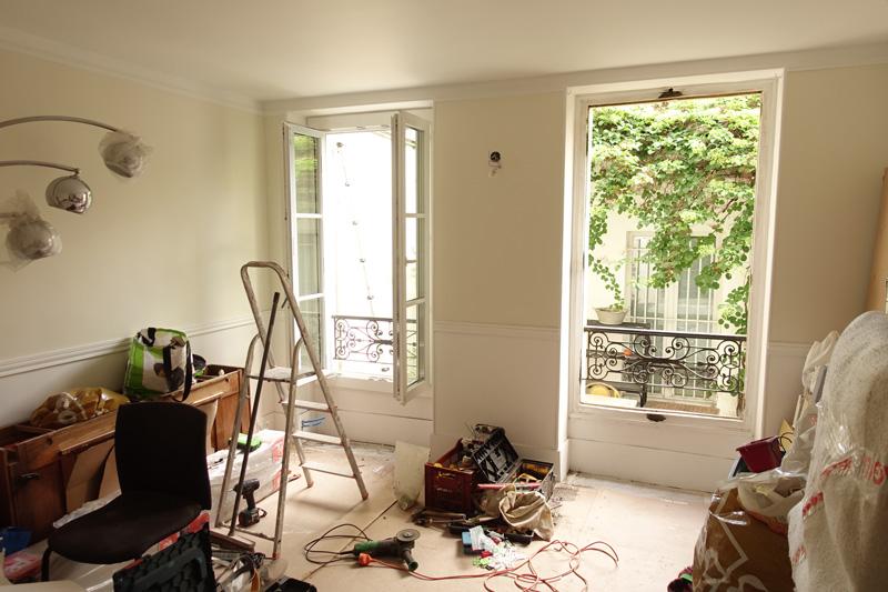 Photo du jour le 06-05-2019 du peintre contemporain Français Jérémie Baldocchi