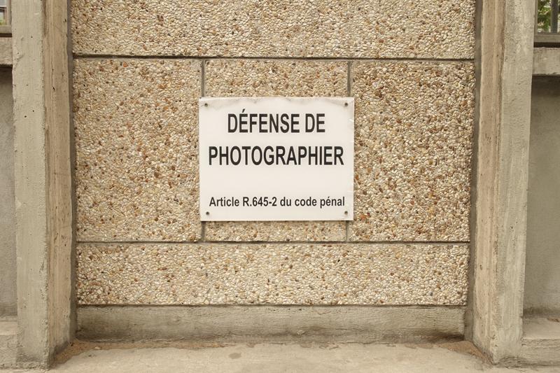 Photo du jour le 07-10-2019 du peintre contemporain Français Jérémie Baldocchi