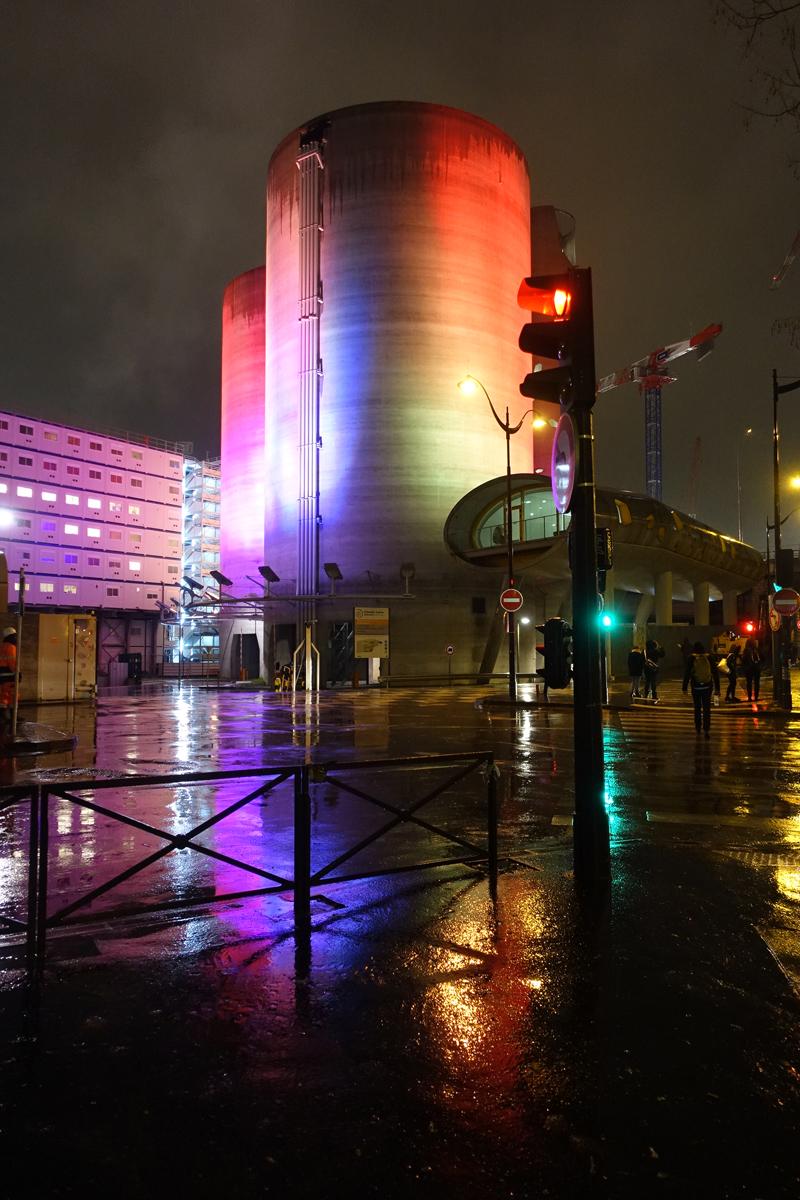 Photo du jour le 29-01-2019 du peintre contemporain Français Jérémie Baldocchi