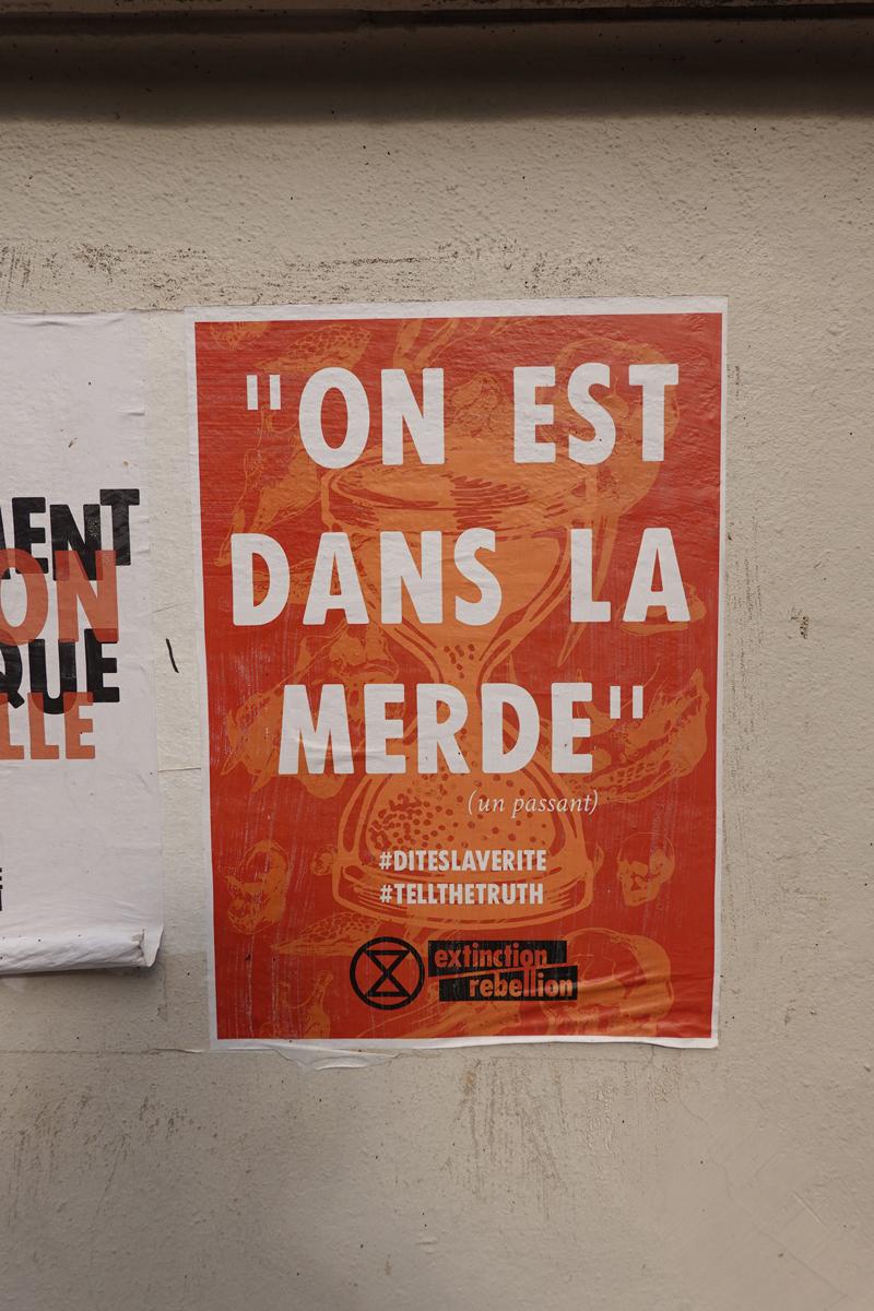 Photo du jour le 07-11-2020 du peintre contemporain Français Jérémie Baldocchi