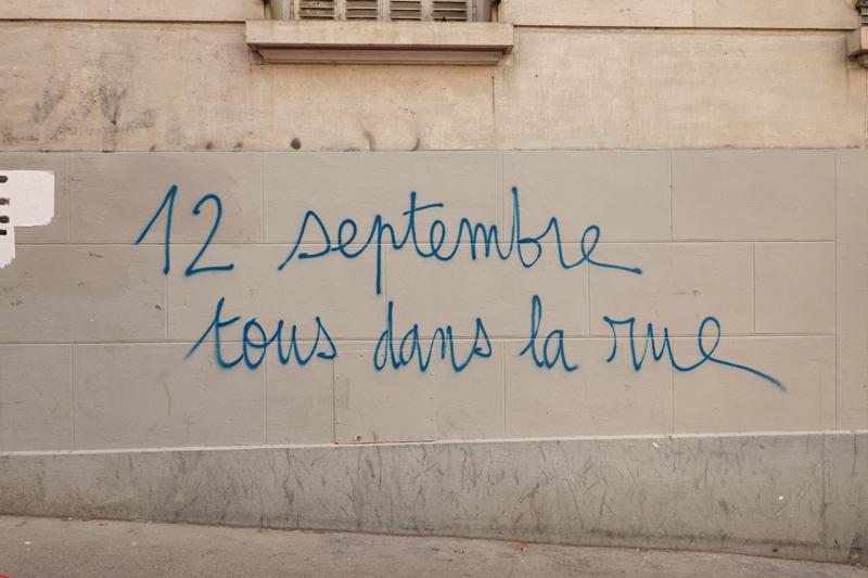 Photo du jour le 11-09-2020 du peintre contemporain Français Jérémie Baldocchi