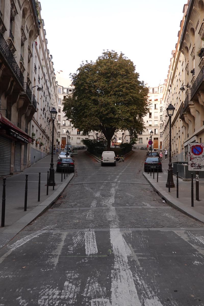 Photo du jour le 13-09-2020 du peintre contemporain Français Jérémie Baldocchi