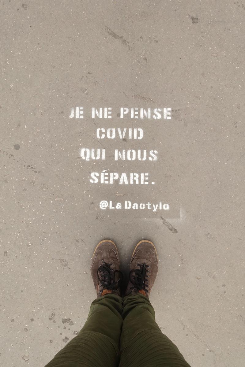 Photo du jour le 14-06-2020 du peintre contemporain Français Jérémie Baldocchi