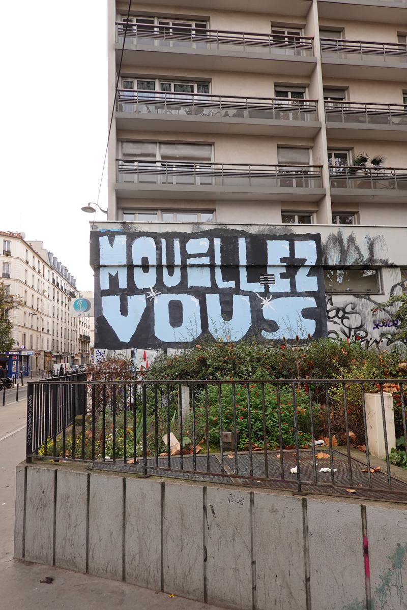 Photo du jour le 16-11-2020 du peintre contemporain Français Jérémie Baldocchi