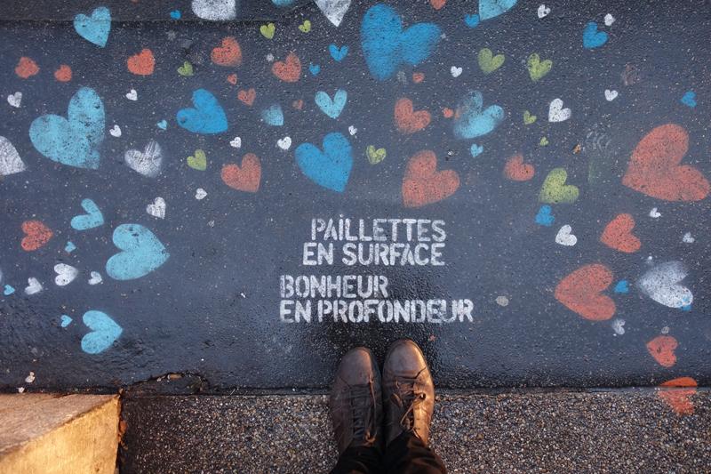 Photo du jour le 17-01-2020 du peintre contemporain Français Jérémie Baldocchi
