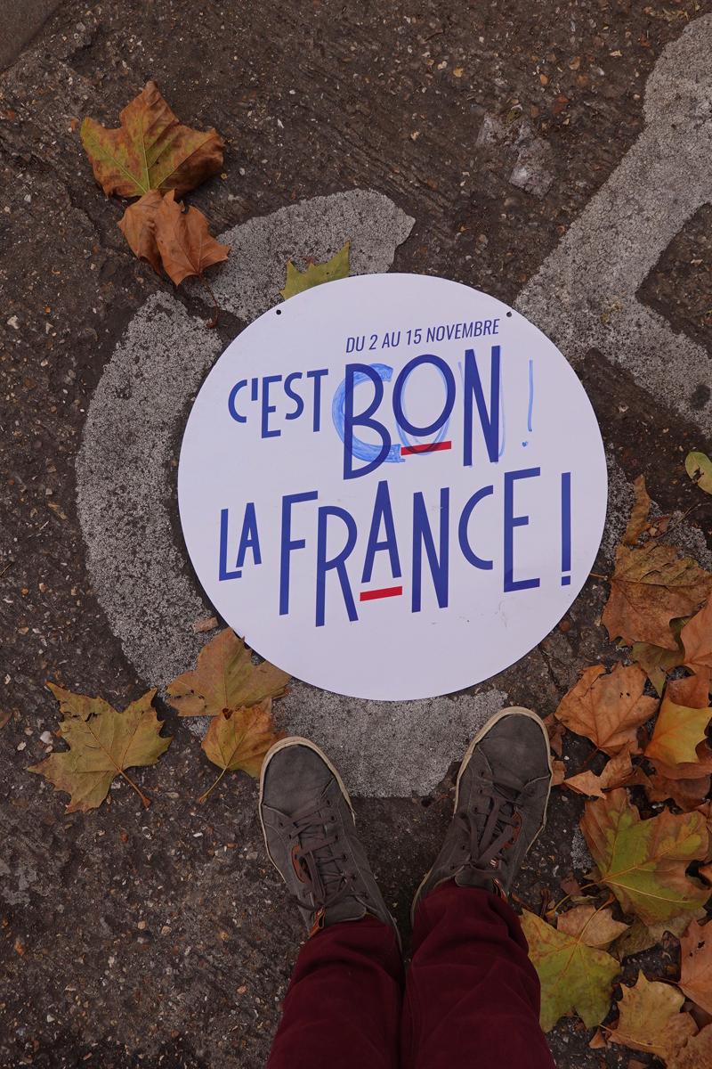 Photo du jour le 19-11-2020 du peintre contemporain Français Jérémie Baldocchi