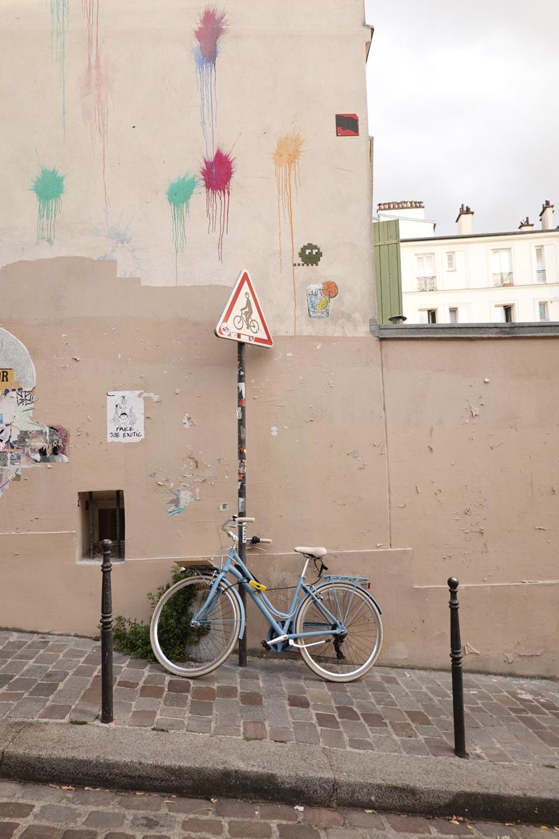 Photo du jour le 31-07-2020 du peintre contemporain Français Jérémie Baldocchi