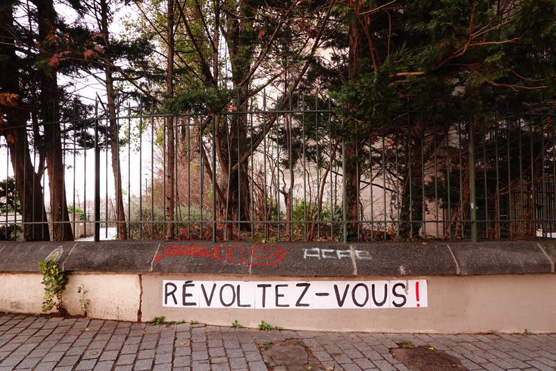 Photo du jour le 31-12-2020 du peintre contemporain Français Jérémie Baldocchi