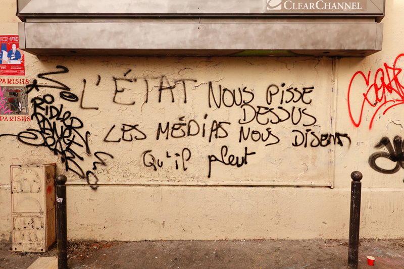 Photo du jour le 02-03-2021 du peintre contemporain Français Jérémie Baldocchi