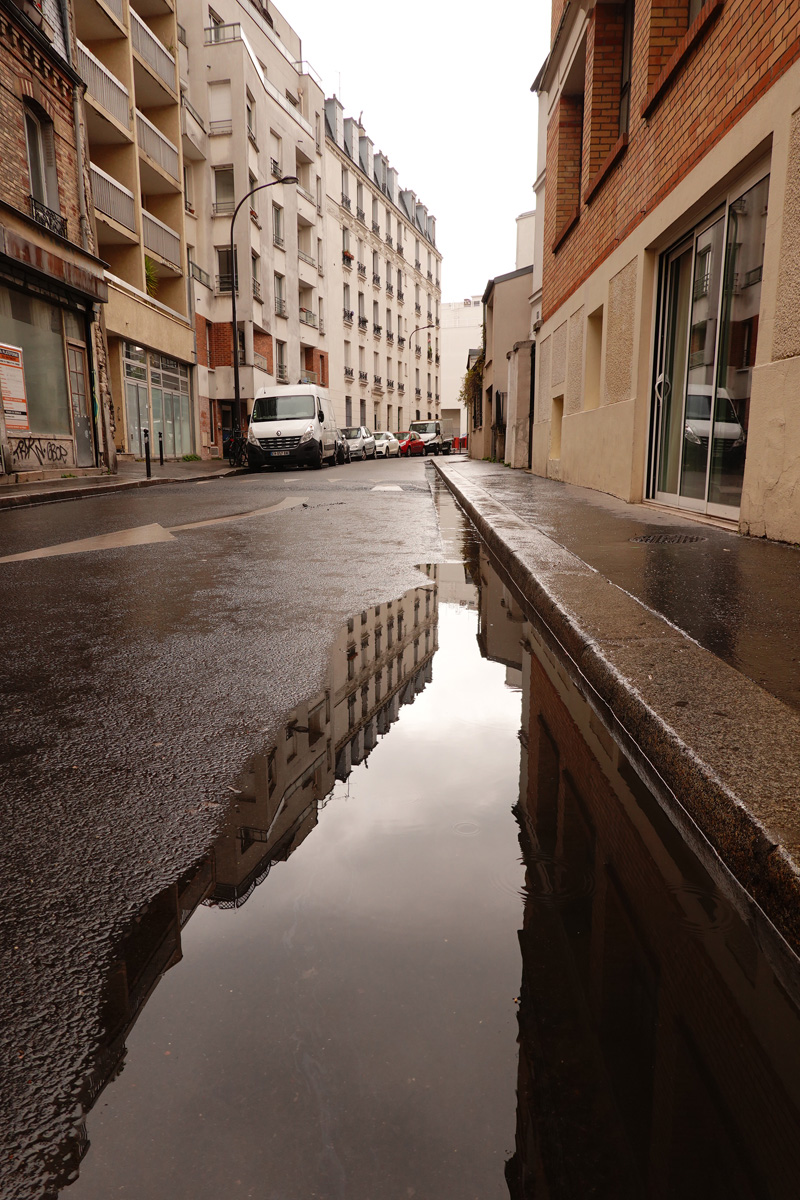 Photo du jour le 02-05-2021 du peintre contemporain Français Jérémie Baldocchi