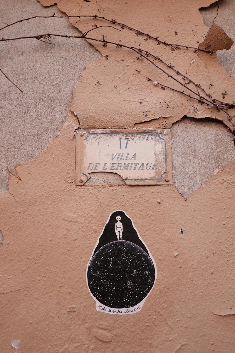 Photo du jour le 03-05-2021 du peintre contemporain Français Jérémie Baldocchi