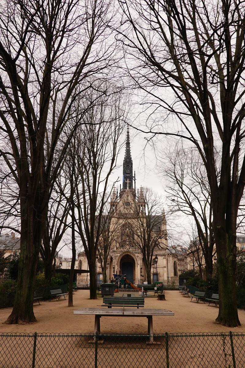 Photo du jour le 08-02-2021 du peintre contemporain Français Jérémie Baldocchi