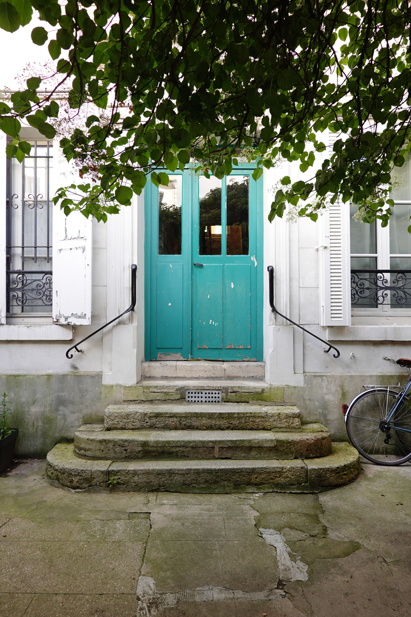 Photo du jour le 16-05-2021 du peintre contemporain Français Jérémie Baldocchi