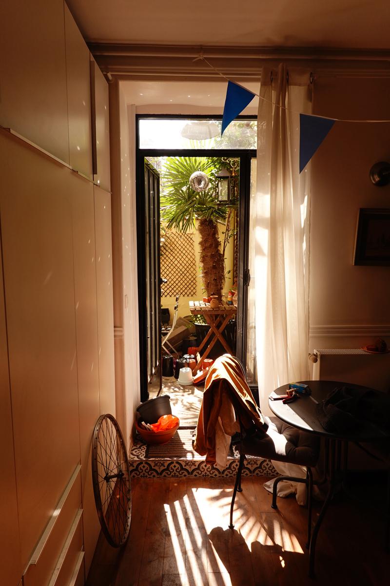 Photo du jour le 17-04-2021 du peintre contemporain Français Jérémie Baldocchi