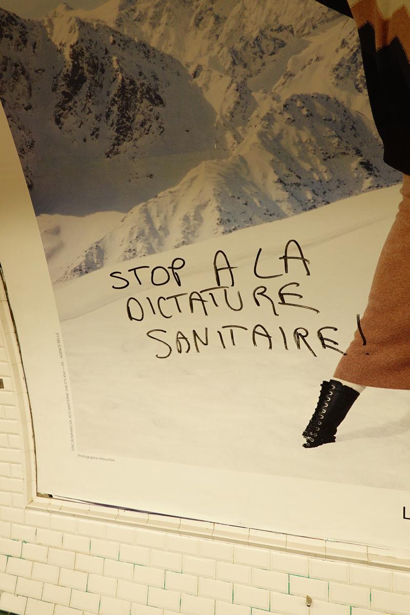 Photo du jour le 24-02-2021 du peintre contemporain Français Jérémie Baldocchi