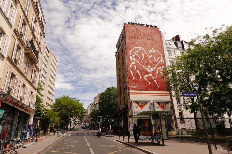 Photo du jour le 28-05-2021 du peintre contemporain Français Jérémie Baldocchi