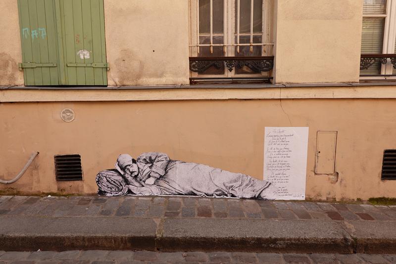 Photo du jour le 29-03-2021 du peintre contemporain Français Jérémie Baldocchi