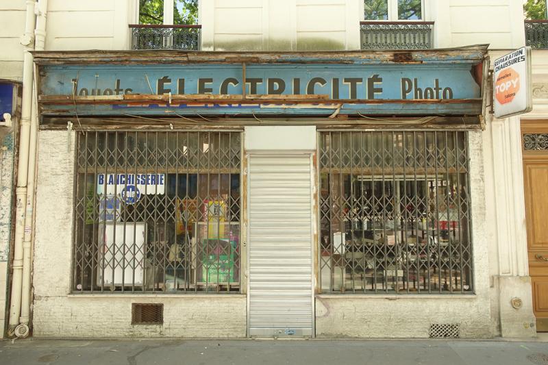 Photo du jour le 31-05-2021 du peintre contemporain Français Jérémie Baldocchi
