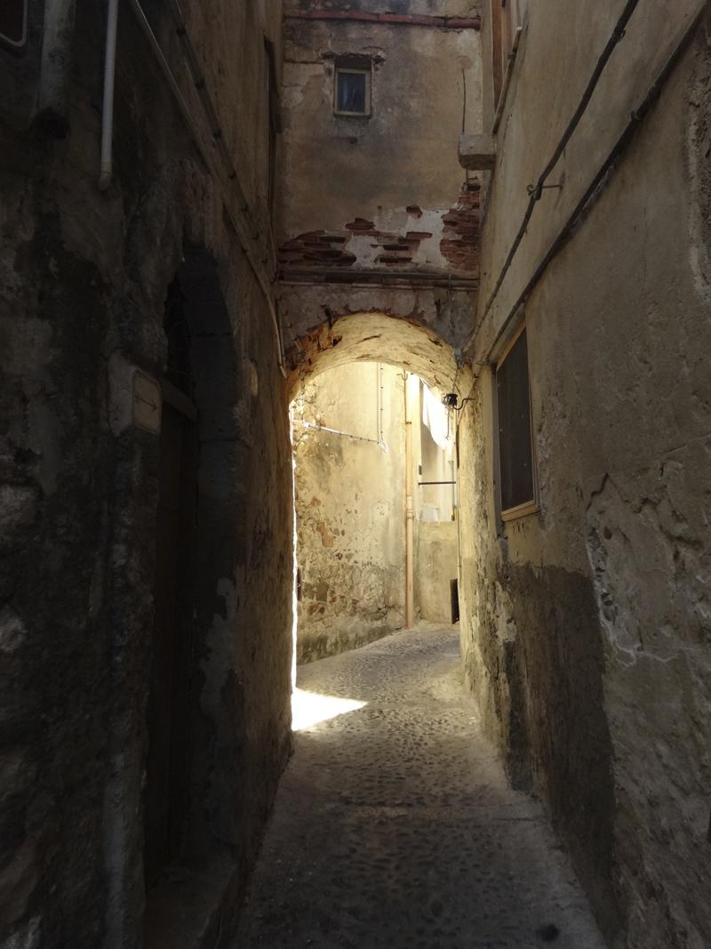 Mon voyage à Cefalù en Sicile