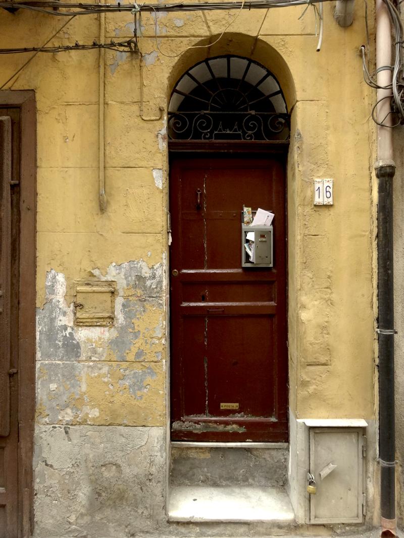 Mon voyage à Monreale à coté de Palerme en Sicile