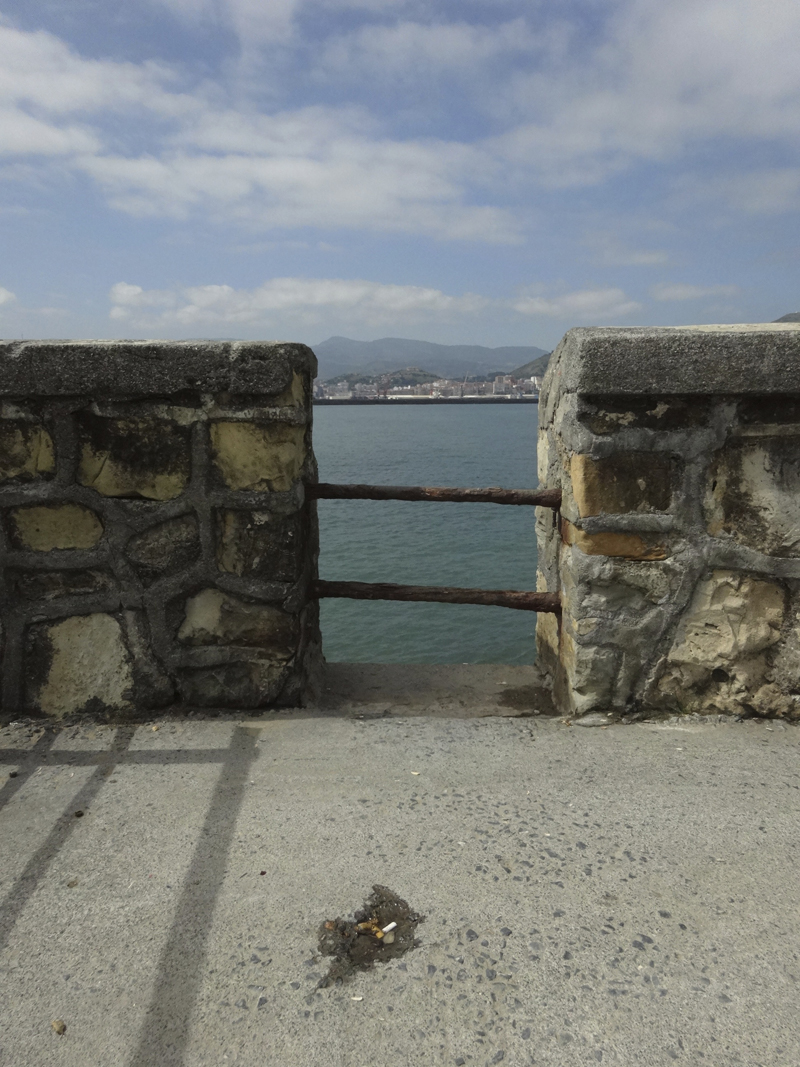 Mon voyage à Getxo en Espagne