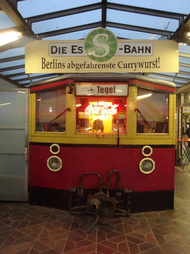 Mon voyage à Berlin en Allemagne