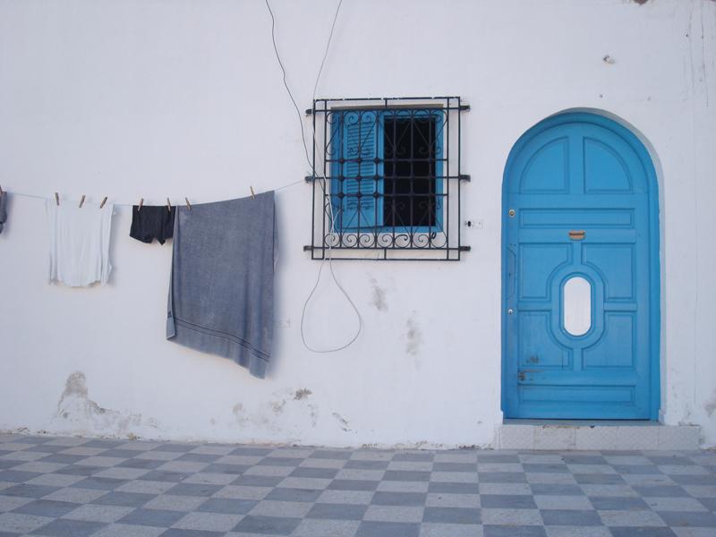 Mon voyage en Tunisie Djerba