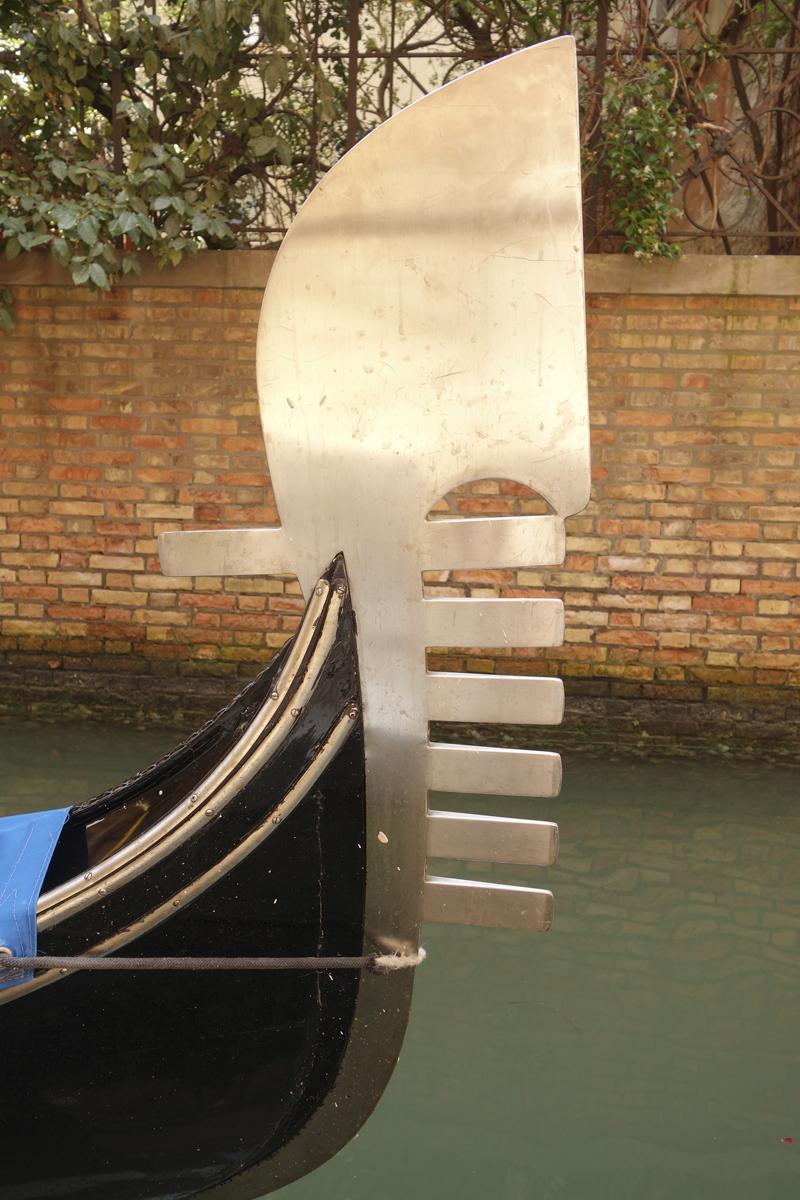 Mon voyage à Venise en Italie