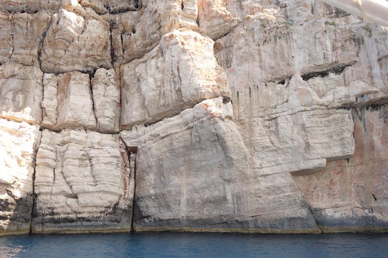 Mon voyage dans l'Archipel des îles Kornati en Croatie