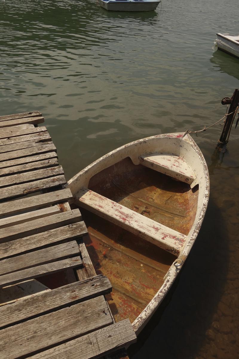 Mon voyage au Fjord de Lim en Croatie