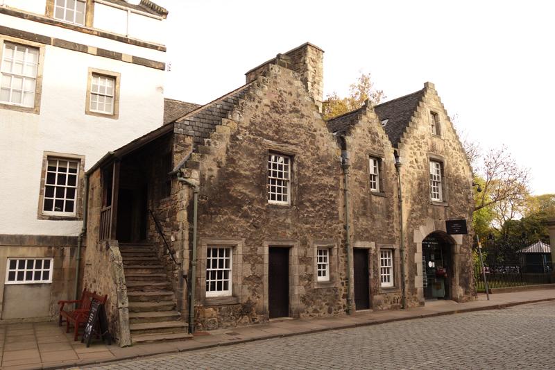 Mon voyage à Édimbourg en Écosse Holyrood Park et Arthur's Seat