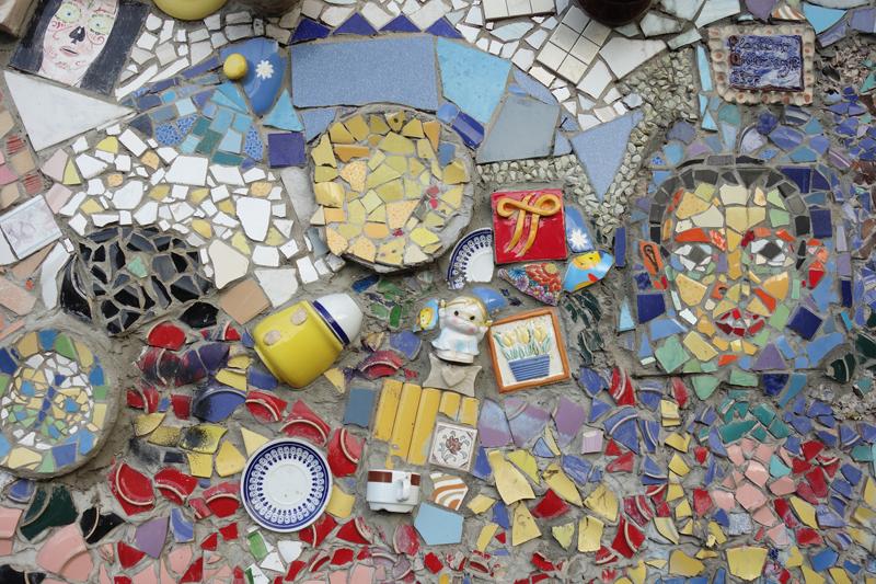 Mon voyage au Squat d'artistes Metelkova à Ljubljana en Slovénie