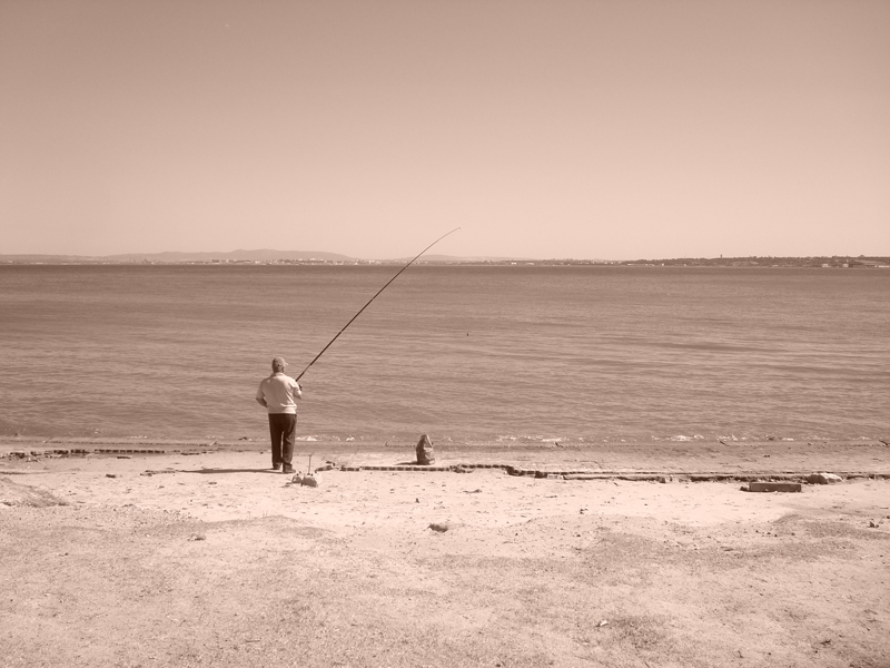 Mon voyage au Portugal Lisbonne