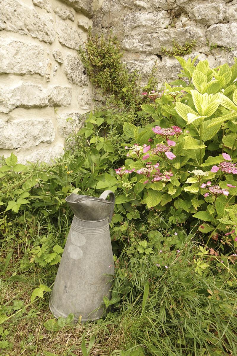 Mon voyage à Giverny en France