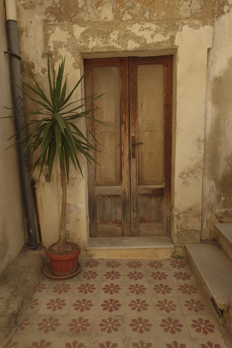 Mon voyage à Scicli en Sicile