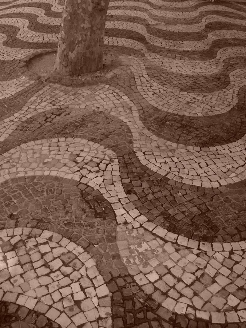 Mon voyage au Portugal Cascais