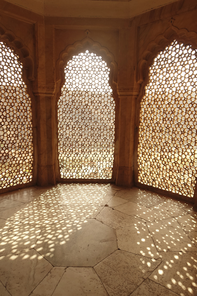 Mon voyage à Jaipur en Inde Fort d'Amber Amber Fort