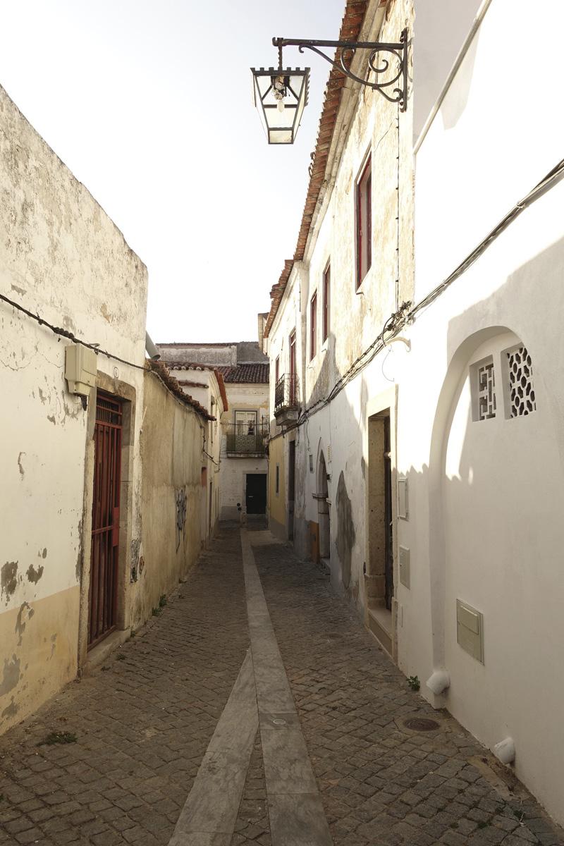 Mon voyage à Béja au Portugal