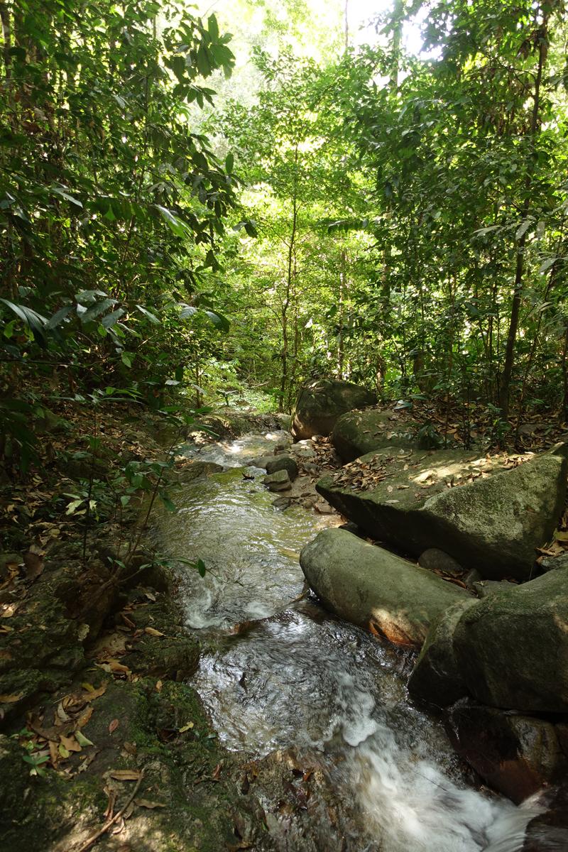 Mon voyage à Seremban en Malaisie