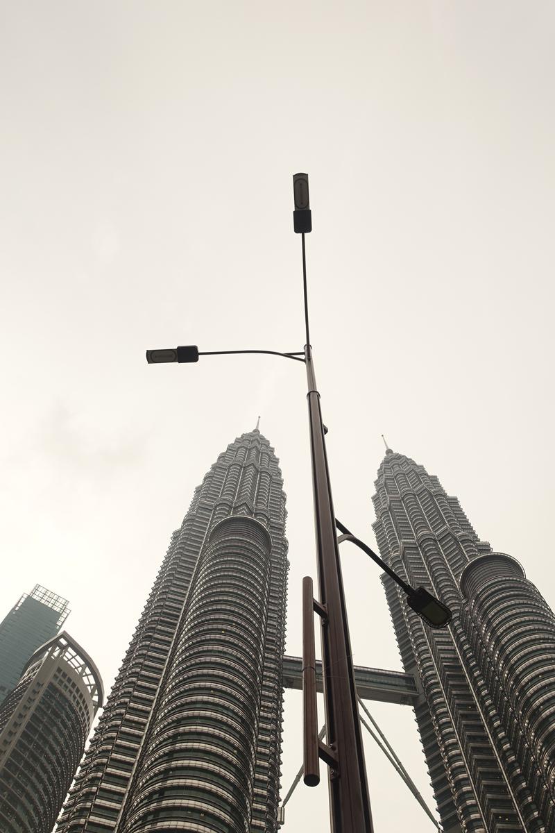 Mon voyage à Kuala Lumpur en Malaisie