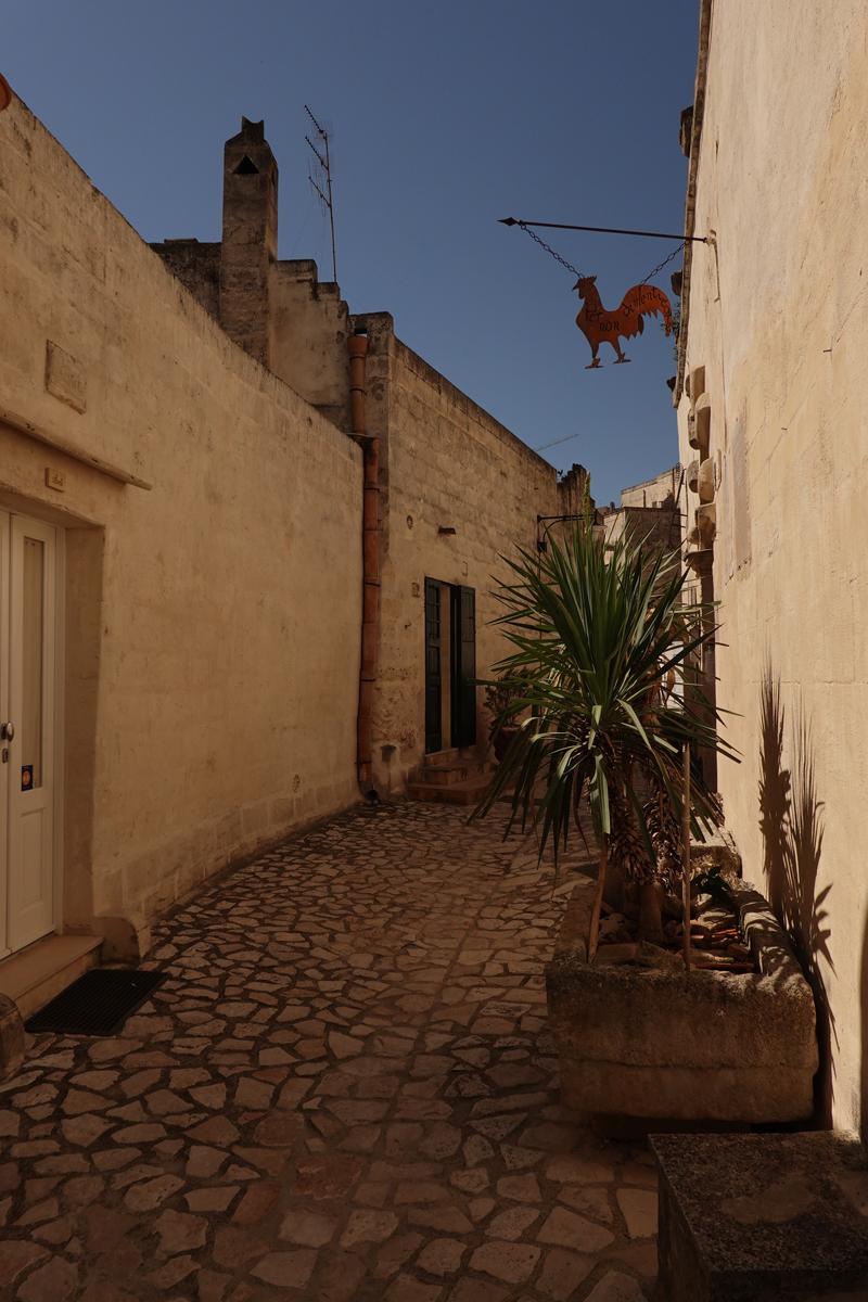 Mon voyage à Matera dans les Pouilles en Italie